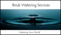 Bindi Watering Services