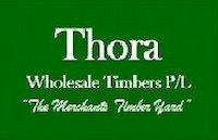 Thora Wholesale Timbers P/L