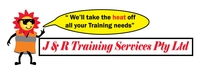 J & R Training Services Pty Ltd